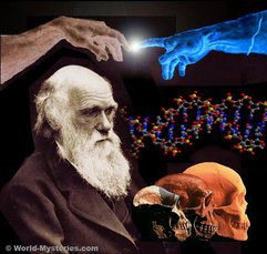 the scientific accomplishments of charles darwin